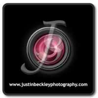 Justin Beckley Photography logo