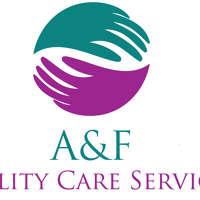A & F Quality Care Services logo