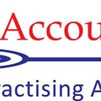 Point Accountancy logo