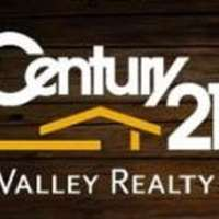 Century 21 Valley Realty logo