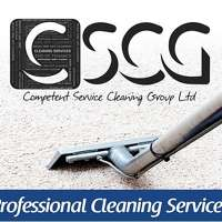 CSCG Ltd. logo