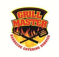 BBQ GRILL MASTER logo