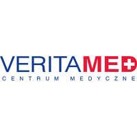 Veritamed logo