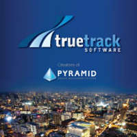 True Track Software logo