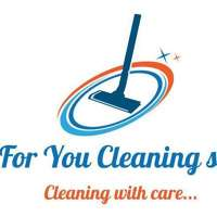 There for you cleaning services