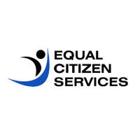 Equal Citizen Services logo
