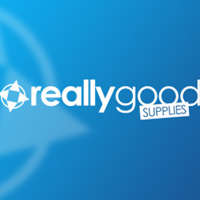 Really Good Supplies Ltd logo