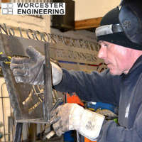 WORCESTER ENGINEERING