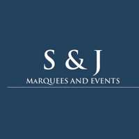 S & J Marquees logo