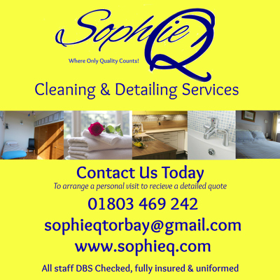 SophieQ Cleaning Services