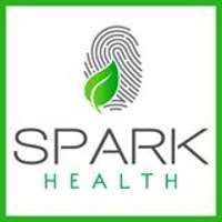 My Spark Health logo
