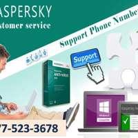 Kaspersky Antivirus Technical Support logo