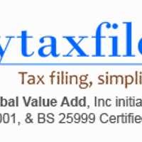 mytaxfiler logo
