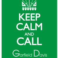 Garfield Davis Architectural logo