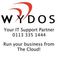 WYDOS Ltd logo