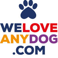 We Love Any Dog