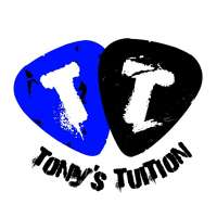 Tony's Tuition logo