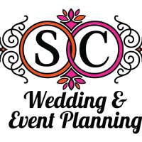 SC Wedding & Event Planning logo