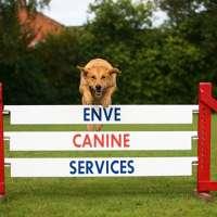 Enve Canine Services logo