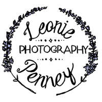Leonie Penney Photography logo