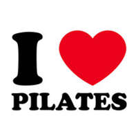 I Love Pilates logo