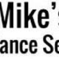 Mike's Appliance Service logo