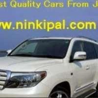 japan car exporter logo