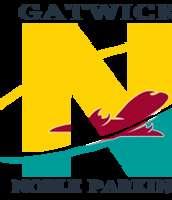 Gatwick Noble Parking logo