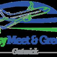 Easy Meet and Greet Gatwick logo