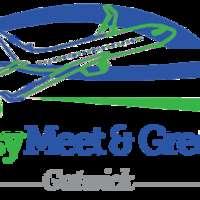 Easy Meet and Greet Gatwick logo