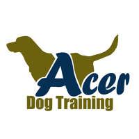 Acer Dog Training logo