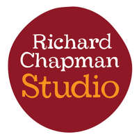 Richard Chapman Studio logo
