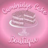 Cambridge Cake Boutique logo
