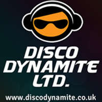 Disco Dynamite Ltd. logo