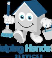 Helping Hands123 Services logo
