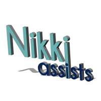 Nikki Assists logo