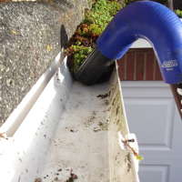 Gutter Cleaning Greenwich logo