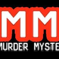 Murder Mystery Texas logo