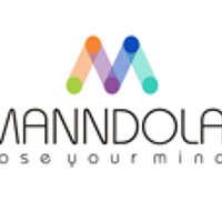 Manndola.com logo