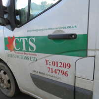 Combined Tree Services Ltd.