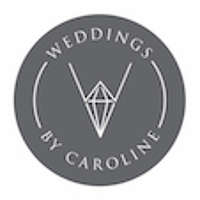 Weddings by Caroline logo