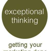 Exceptional Thinking (UK) Ltd logo