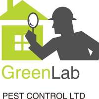Greenlab Pestcontrol Ltd logo
