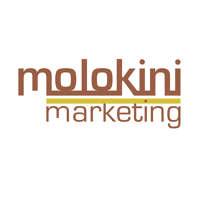 Molokini Marketing logo