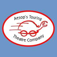Aesop's Touring Theatre Co. logo