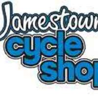 Jamestown Cycle Shop logo