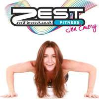 Zest Fitness UK logo