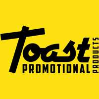 TOAST Promotional Products logo