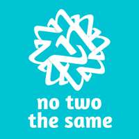 No Two The Same logo