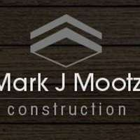 Mark J Mootz Construction logo